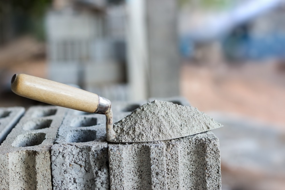 Types Of Cement : Types of cement and their uses civilology