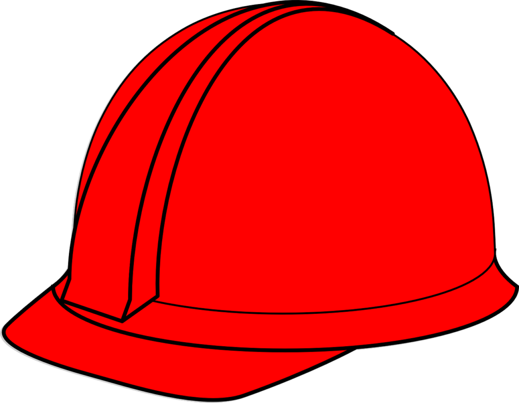 Safety Helmet Colour Code In Construction Hard Hats Civilology