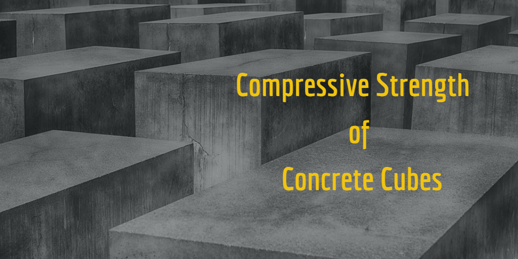 strength of concrete Figure 1 strength vs w/c while the strength should theoretically keep increasing with decreasing w/c, there is a limit to this increase.