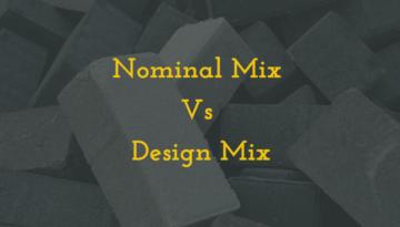 Concrete Mix Design Banner